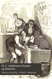 H. C. Andersens Eventyr og historier: Bind 1