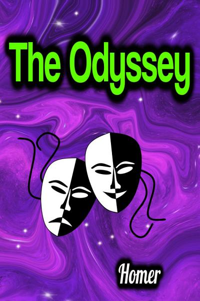 The Odyssey Pdf Book
