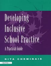 Developing Inclusive School Practice: A Practical Guide