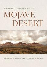A Natural History of the Mojave Desert PDF