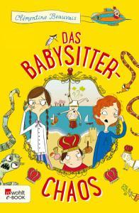 Das Babysitter Chaos PDF