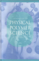 Introduction to Physical Polymer Science PDF