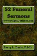 52 Funeral Sermons PDF
