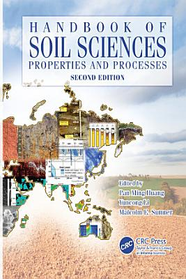 Handbook of Soil Sciences (Two Volume Set)