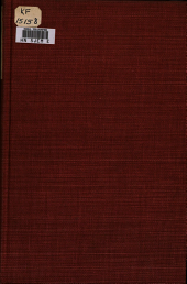 The book of the thousand nights and one night: now first completely done into English prose and verse, from the original Arabic, by John Payne, Volume 13