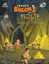 Chhota Bheem Vol. 9: GOLD-The Curse of Bhrambhatt