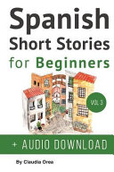 Spanish Short Stories for Beginners   Audio Download PDF