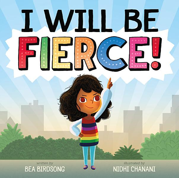 Download I Will Be Fierce Book