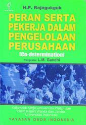 Peran Serta Pekerja dalam Pengelolaan Perusahaan Co-determination
