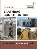 Essential Earthbag Construction PDF