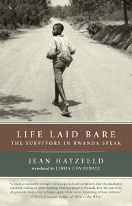 Life Laid Bare Book