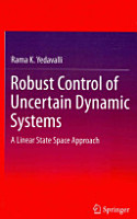 Robust Control of Uncertain Dynamic Systems PDF