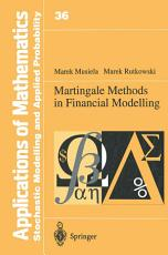 Martingale Methods in Financial Modelling PDF