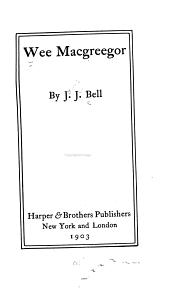 Wee Macgreegor