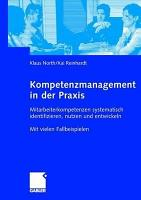 Kompetenzmanagement in der Praxis PDF