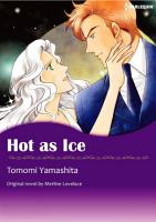 HOT AS ICE PDF
