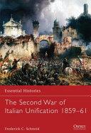 Second War of Italian Unification 1859-61
