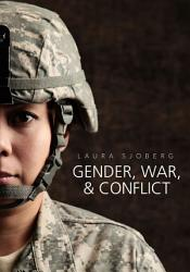 Gender  War  and Conflict PDF