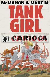 Tank Girl: Carioca #1