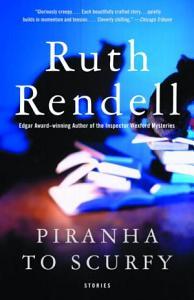 Piranha to Scurfy Book