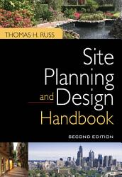 Site Planning and Design Handbook  Second Edition PDF