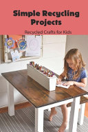 Simple Recycling Projects