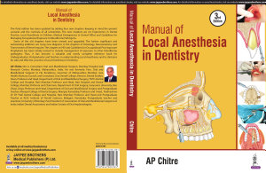 Manual of Local Anaesthesia in Dentistry PDF