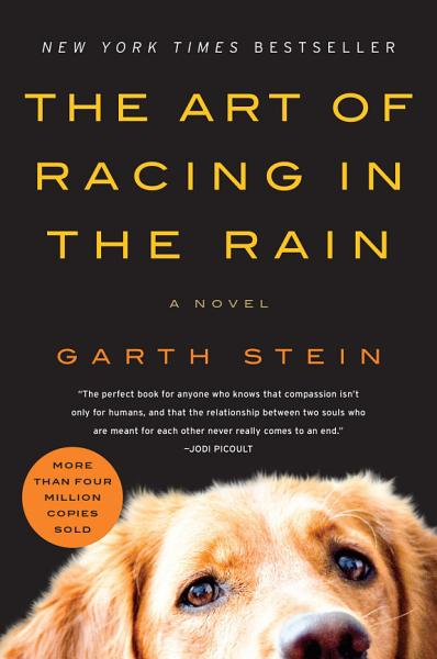 Download The Art of Racing in the Rain Book