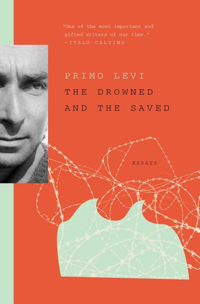 Download The Drowned and the Saved Book