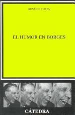 El humor en Borges PDF