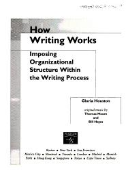 How Writing Works Book PDF