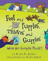 Feet and Puppies  Thieves and Guppies PDF