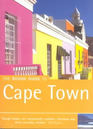 The Rough Guide to Cape Town