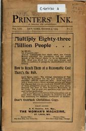 Printers' Ink: Volume 53, Issue 1