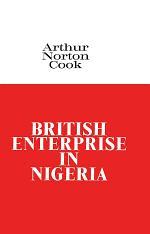 British Enterprise in Nigeria