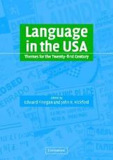 Language in the USA PDF