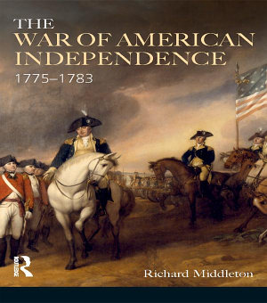 The War of American Independence PDF