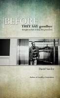 Before They Say Goodbye PDF