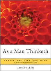 As A Man Thinketh Book PDF
