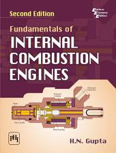 FUNDAMENTALS OF INTERNAL COMBUSTION ENGINES: Edition 2