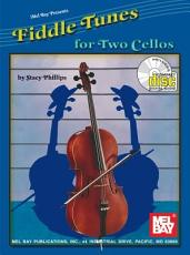 Fiddle Tunes for Two Cellos PDF