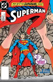 Superman (1986-) #21