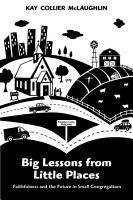 Big Lessons from Little Places PDF