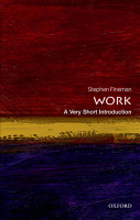 Work  A Very Short Introduction PDF