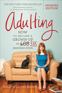 Download Adulting Book