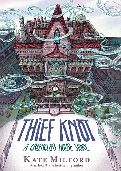 Download The Thief Knot Book