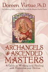 Archangels Ascended Masters Book PDF