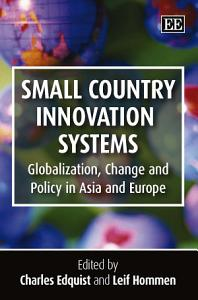 Small Country Innovation Systems PDF