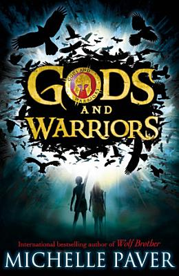 The Outsiders  Gods and Warriors Book 1
