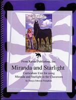 Miranda and Starlight Literature Unit PDF